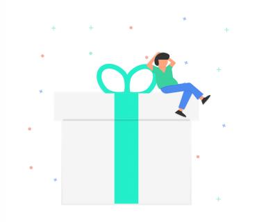 Your BioID Christmas Present